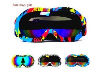 5817a4f9cbc9 Nordic ProJunior™ Professional Snow Goggles
