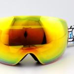 ALPINE KICKER™ PROFESSIONAL SKI AND SNOWBOARD GOGGLES