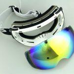 ALPINE Max Diamond Goggles PROFESSIONAL SKI & SNOWBOARD GOGGLES