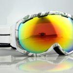 ALPINE POW™ PROFESSIONAL SKI AND SNOWBOARD GOGGLES